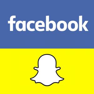 Facebook imite Snapchat avec Messenger Day, son appli de discussion éphémère