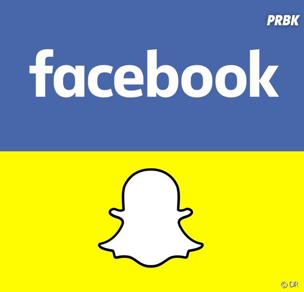 Facebook imite Snapchat avec Messenger Day