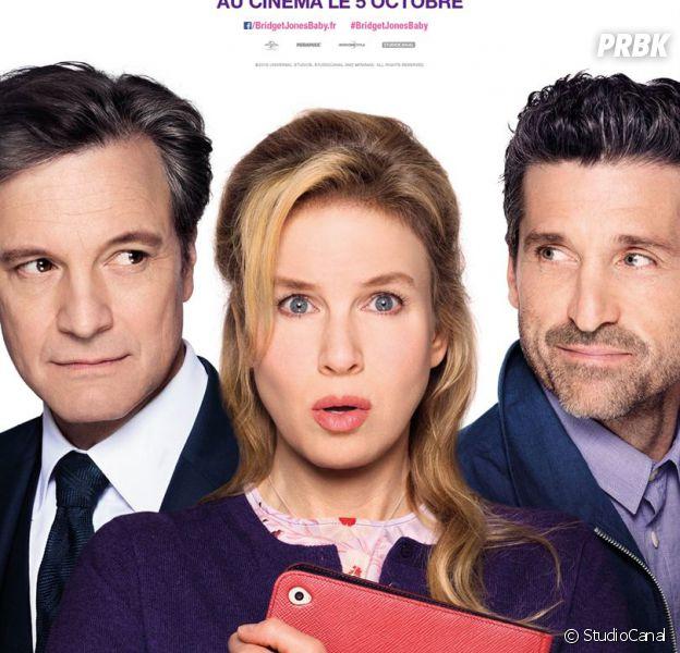 Bridget Jones Baby : pourquoi il ne faut pas manquer le film