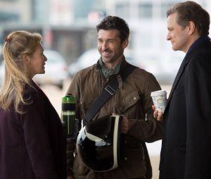 Bridget Jones Baby : Patrick Dempsey au casting