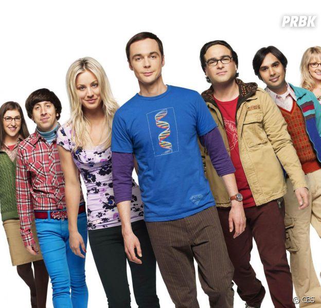 The Big Bang Theory saison 10 :William Shatner a refusé d'apparaître dans la série