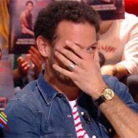 Vincent Dedienne nu en Une de Télérama : il se fait chambrer dans Quotidien