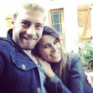 Karine Ferri et Yann-Alrick Mortreuil (DALS 7) : câlins, Snapchat... un duo déjà très complice