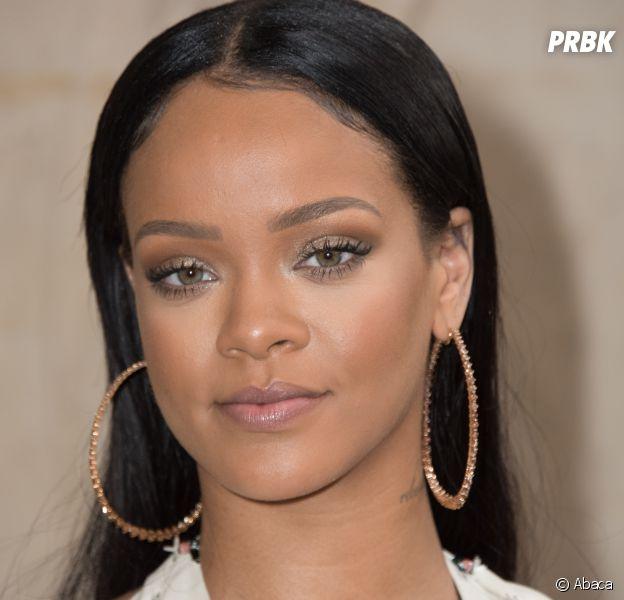 Rihanna clashe ses ex sur Instagram.