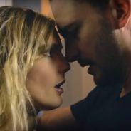 Léa Camilleri et Vincent Scalera déjantés dans le teaser de la nouvelle websérie En Fait