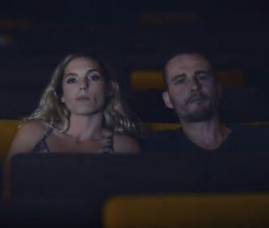 """Léa Camilleri et Vincent Scalera, très drôles dans le teaser de la websérie """"En Fait"""", disponible dès le 13 octobre sur Youtube."""