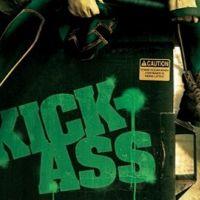 Kick Ass ... Le nouveau trailer en VF