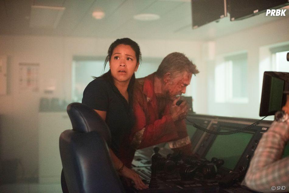 Deepwater : nouvelles images du film avec Mark Wahlberg