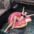 EnjoyPhoenix en bikini dans une piscine : la tyoutubeuse a profité de son été avec bonheur