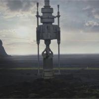 Star Wars Rogue One : une nouvelle bande-annonce spectaculaire avec Dark Vador