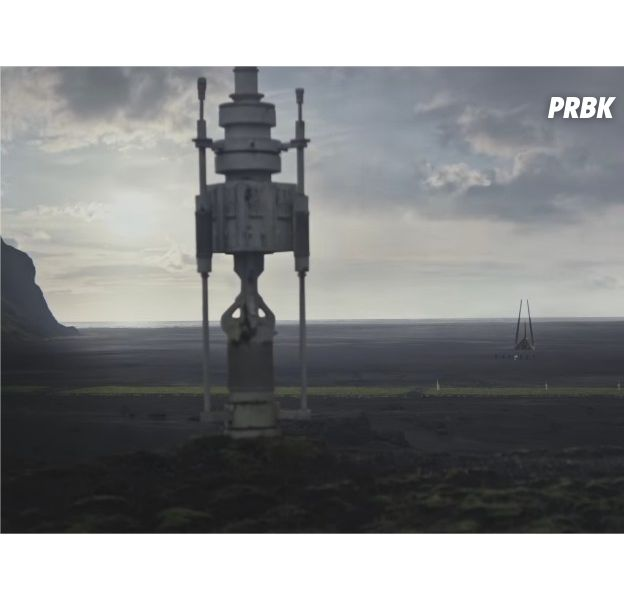 Star Wars - Rogue One : nouvelle bande-annonce