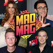 Mad Mag : vous souvenez-vous de tous ces animateurs et chroniqueurs passés par l'émission de NRJ12 ?