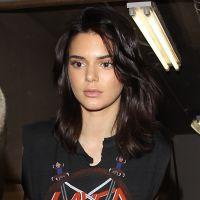 """Kendall Jenner harcelée par un fan : """"Je n'ai jamais eu aussi peur de ma vie"""""""