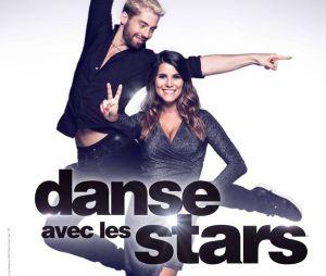 Karine Ferri : la partenaire de Yann-Alrick Mortreuil dans Danse avec les stars 7 se confie sur ses kilos de grossesse.