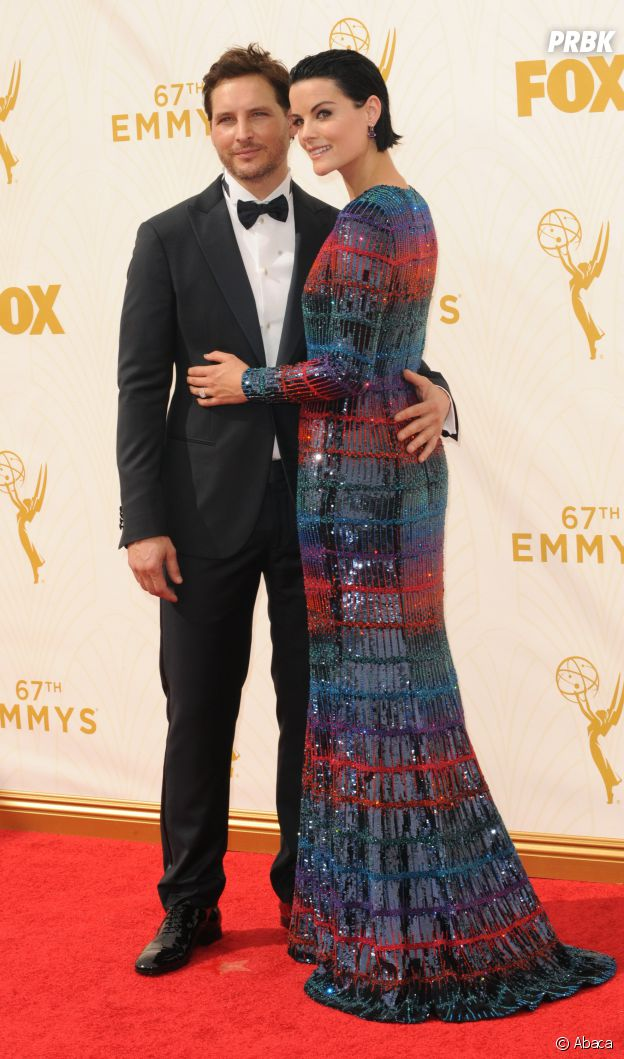 Jaimie Alexander (Blindspot) a été en couple avec Peter Facinelli