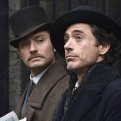 Sherlock Holmes ... LA sortie ciné de la semaine !