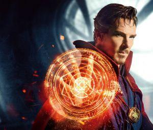 Doctor Strange au cinéma dès le 26 octobre 2016.