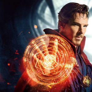 Benedict Cumberbatch : de Sherlock à Doctor Strange