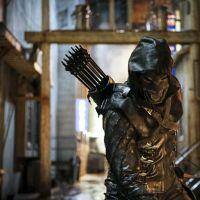 Arrow saison 5 : qui se cache sous le masque de Prometheus ?