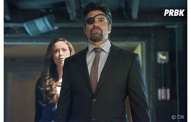Arrow saison 5 : qui est Prometheus ?