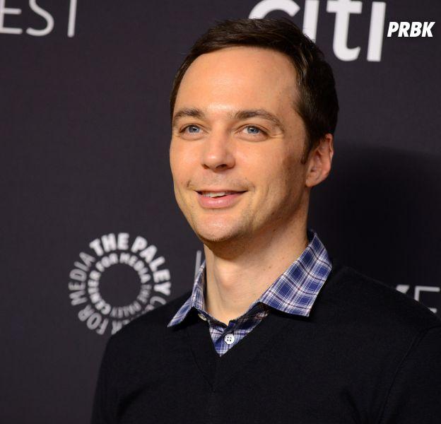 The Big Bang Theory : Jim Parsons prépare une nouvelle série