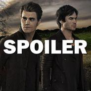The Vampire Diaries saison 8 : mais qui est la nouvelle méchante, Sybil ?