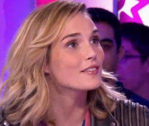 Camille Lou (Danse avec les stars 7) : Alizée jalouse d'elle ? Elle répond dans le Mad Mag.