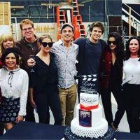 Pretty Little Liars saison 7 : les photos de la fin du tournage