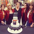 Pretty Little Liars saison 7 : les photos émouvantes de la fin du tournage