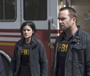 Blindspot saison 2 : Jane et Weller bientôt réconciliés ?