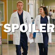 Grey's Anatomy saison 13 : Amelia et Owen vers la rupture ? Caterina Scorsone se confie
