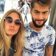 Benoît et Jesta (Koh Lanta 2016) en couple depuis l'émission de TF1
