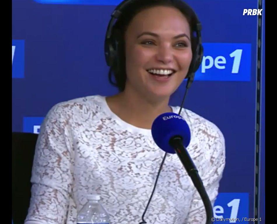 Valérie Bègue divorcée de Camille Lacourt et prête à se remettre avec un autre homme ?