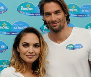 Camille Lacourt et Valérie Bègue divorcés : l'ex Miss France semble prête à tourner la page.