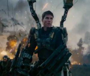 Edge of Tomorrow est sorti au cinéma en 2014