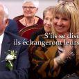 Mariés au premier regard : les familles de Tiffany et Thomas célèbrent le mariage