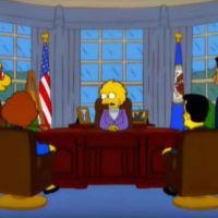Les Simpson avait prédit l'élection de Donald Trump en 2000 (et le pire est à venir)