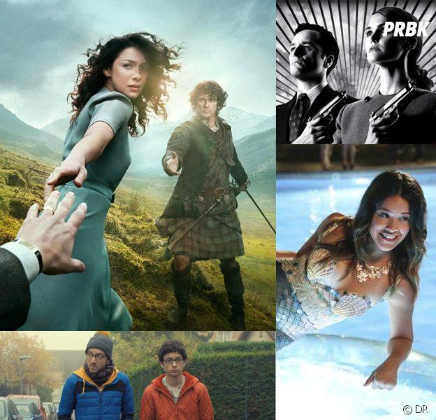 Outlander, Jane the Virgin, Irresponsable... 10 séries méconnues que vous allez adorer