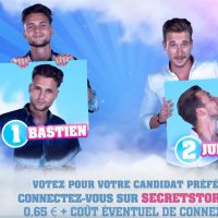 Estimations Secret Story 10 : Bastien éliminé et Julien en demi-finale ?