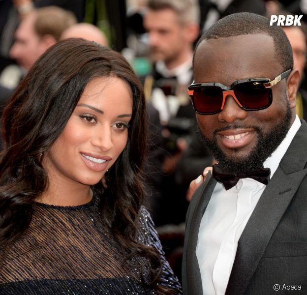 Maître Gims : sa femme Demdem furieuse qu'Amir ait remporté un NRJ Music Awards à la place de son mari.