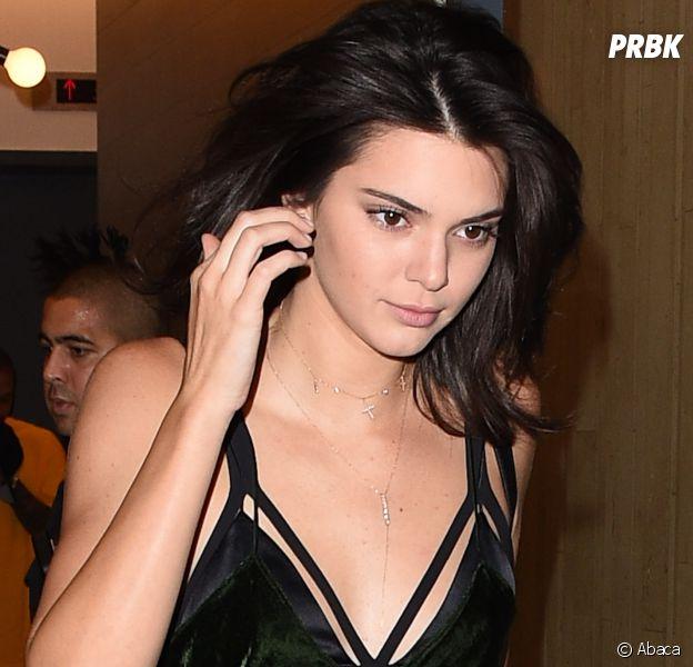 Kendall Jenner proche de Samir Nasri ?