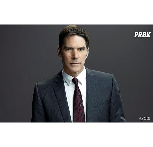 Esprits Criminels saison 12 : Thomas Gibson viré de la série