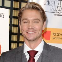 Chad Michael Murray auteur : il annonce la sortie de son second roman