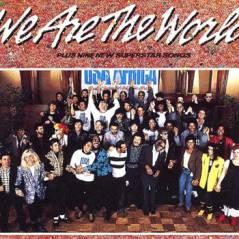 We are the World 2010 ... l'écoute en coulisse
