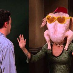Friends : gros choc, la vérité sur la dinde de Monica enfin dévoilée