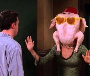 Friends : la vérité sur la dinde de Monica enfin dévoilée