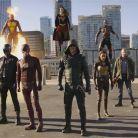 Arrow, Flash, Supergirl... : bande-annonce badass et spectaculaire pour le crossover