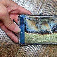 Galaxy Note 7 : Samsung offre des cadeaux aux clients lésés 😊