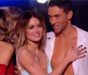 Danse avec les Stars 7 : Caroline Receveur éliminée lors du prime du 26 novembre 2016