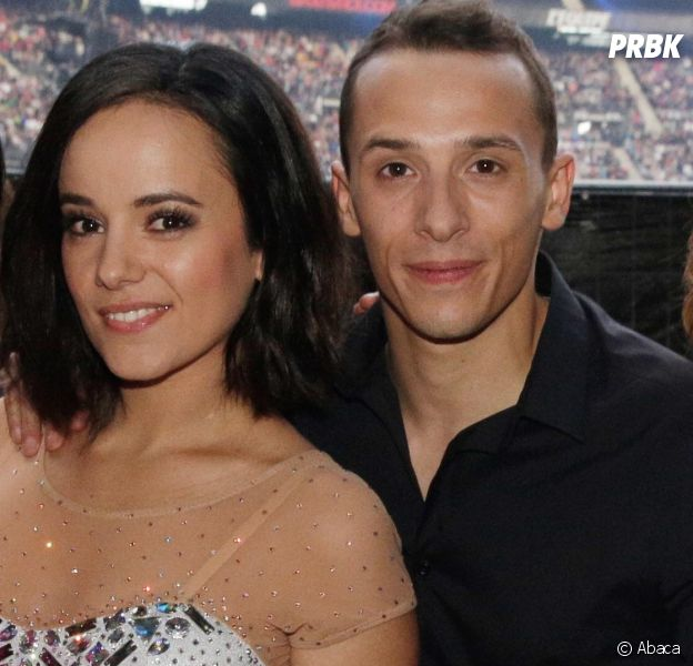 Alizée dans Danse avec les stars 7 : elle devrait danser en trio avec son mari Grégoire Lyonnet et Camille Lou.